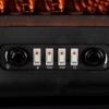Kép 2/4 - Elektromos kandalló FKK 04 kezelőfelület