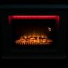 Kép 7/9 - Szabadon álló elektromos kandalló FKK 21 hangulatvilágítás