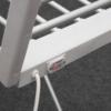 Kép 2/2 - Fűtött, elektromos ruhaszárító FTW 1