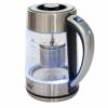 Kép 1/4 - Elektromos teafőző termosztáttal Somogyi HG TF 17
