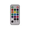 Kép 3/5 - LED gömb hangulatvilágítás, RGBW