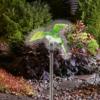 Kép 3/3 - Napelemes kerti dekoráció