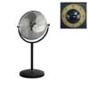Kép 1/5 - Álló fém ventilátor, 45 cm, 100W SFI 45