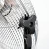 Kép 2/5 - Álló fém ventilátor, 45 cm, 100W SFI 45 közeli