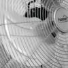 Kép 4/5 - Álló fém ventilátor, 45 cm, 100W SFI 45 lapát