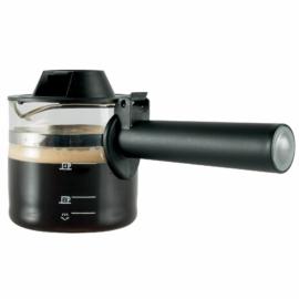 Üveg kiöntő eszpresszó kávéfőzőhöz Somogyi HG PR 06/K