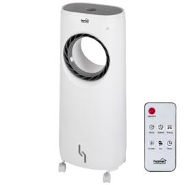 Léghűtő távirányítóval LHP 800i