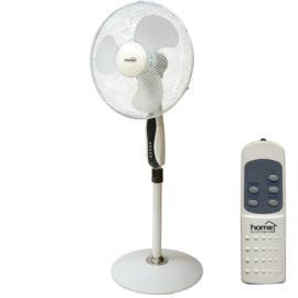 Állványos ventilátor távirányítóval, 40cm, 45W SFP 40