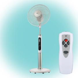 Álló ventilátor 3D oszcillálással SFR 40 3D