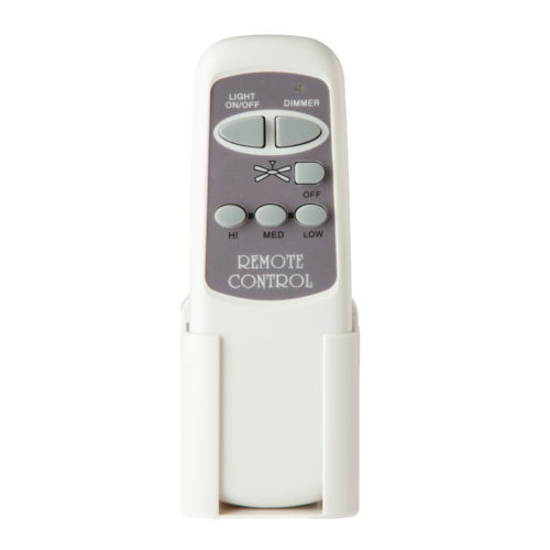 Infrared Rc ventilátor távirányító Globo -0390-