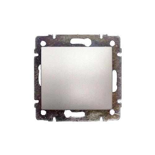 Valena alumínium  vakfedél Legrand 770146