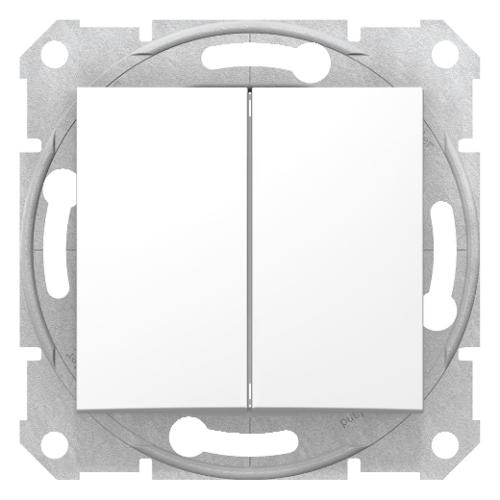 Sedna fehér csillárkapcsoló (105)