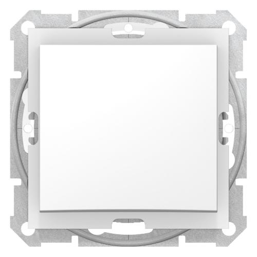 Sedna IP44 fehér váltókapcsoló (106)