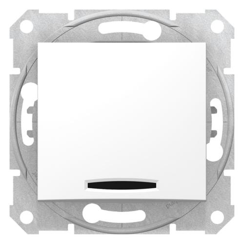 Sedna fehér keresztkapcsoló (107)