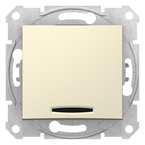 Sedna bézs keresztkapcsoló (107)