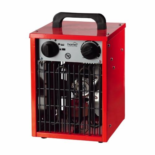 Hordozható ventilátoros fűtőtest FK 31