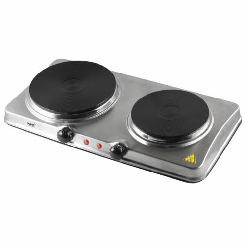 Hordozható elektromos főzőlap Somogyi HG R 04S