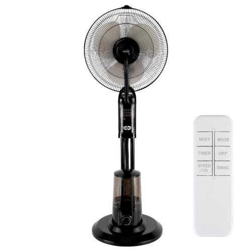 Párásító ventilátor SFM 41/BK