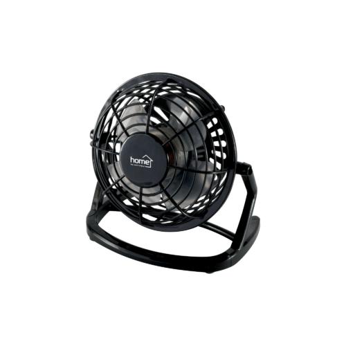Asztali ventilátor, TF 10 USB