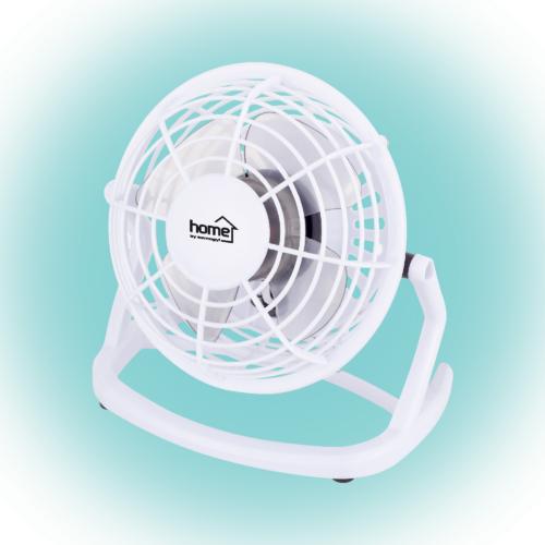 Asztali ventilátor, USB TF 10 USB/WH
