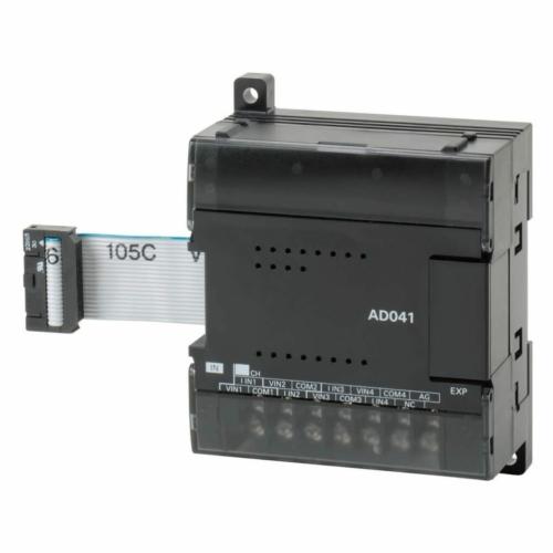 Analóg-digitális bővítő modul